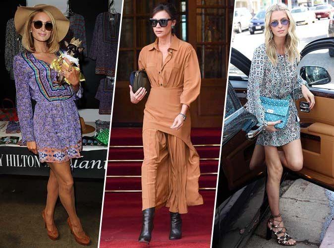 Palme Fashion : Paris Hilton, Victoria Beckham, Nicky Hilton... Qui a été la plus stylée cette semaine ?