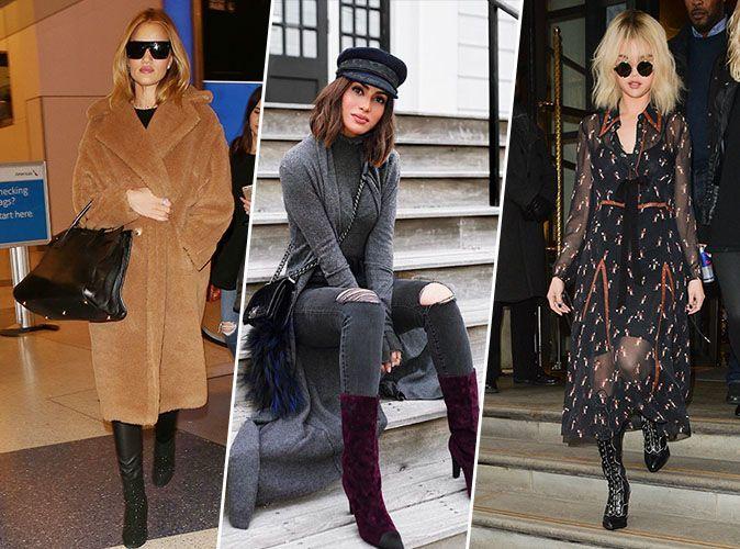 Palme Fashion : Rosie Huntington-Whiteley, Camila Coelho, Selena Gomez... Qui a été la plus stylée cette semaine ?