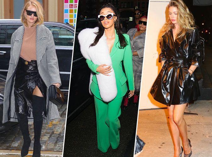 Palme Fashion : Rosie Huntington-Whiteley, Cardi B, Doutzen Kroes... Qui a été la plus stylée cette semaine ?