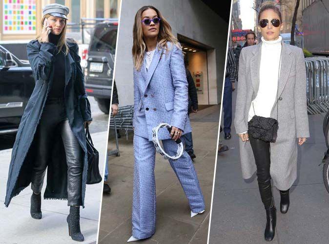 Palme Fashion : Rosie Huntington-Whiteley, Rita Ora, Nicole Richie... Qui a été la plus stylée cette semaine ?