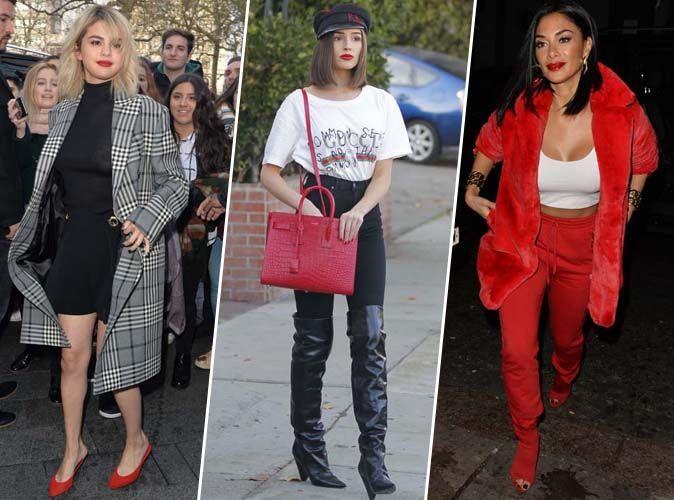 Palme Fashion : Selena Gomez, Olivia Culpo, Nicole Scherzinger... Qui a été la plus stylée cette semaine ?
