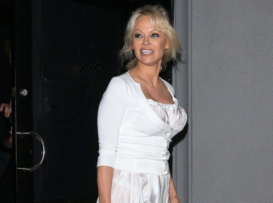 Pamela Anderson : Ce qu'Adil Rami ne lui pardonnera jamais !