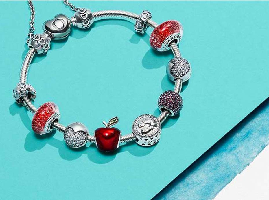 pandora disney fee clochette