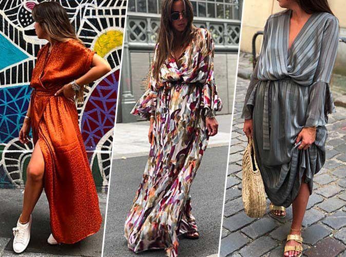 Petit Modell : 13 maxi dress intemporelles qui nous font craquer