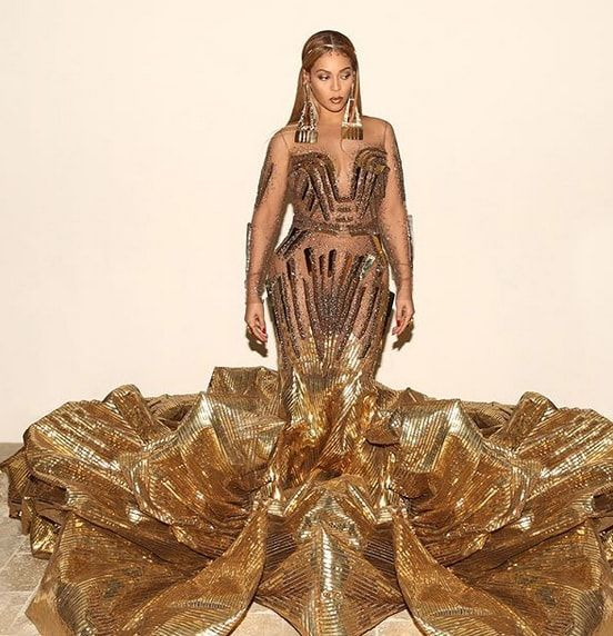 Beyoncé : Avant sa tournée, elle récolte une nouvelle récompense !