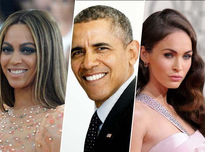 Beyoncé, Barack Obama, Megan Fox... ces stars internationales ont des origines françaises !
