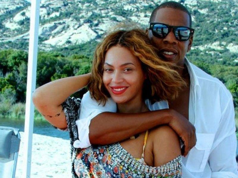 Beyoncé et Jay-Z : mais qu'ont-ils fait des enfants ?