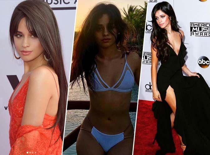 Photos Camila Cabello Zoom Sur La It Girl De 20 Ans Qui Entend Remplacer Selena Gomez