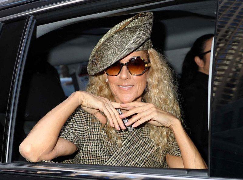 Photos - Céline Dion lesbienne ? Cette rumeur qui a la dent dure... - Public.fr