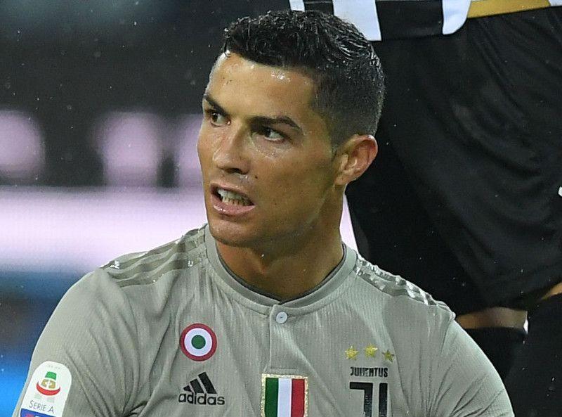 Photos Comme Cristiano Ronaldo Ces Sportifs Ont Ete Impliques
