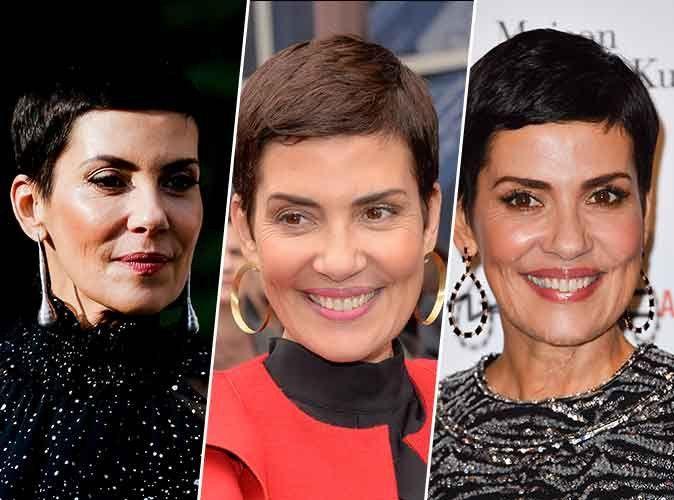 la qualité d'abord pas cher coût modéré Photos : Cristina Cordula a 54 ans et une impressionnante ...