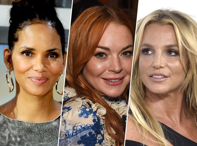 Halle Berry, Britney Spears, Lindsay Lohan : Ces stars qui ont tenté de se suicider