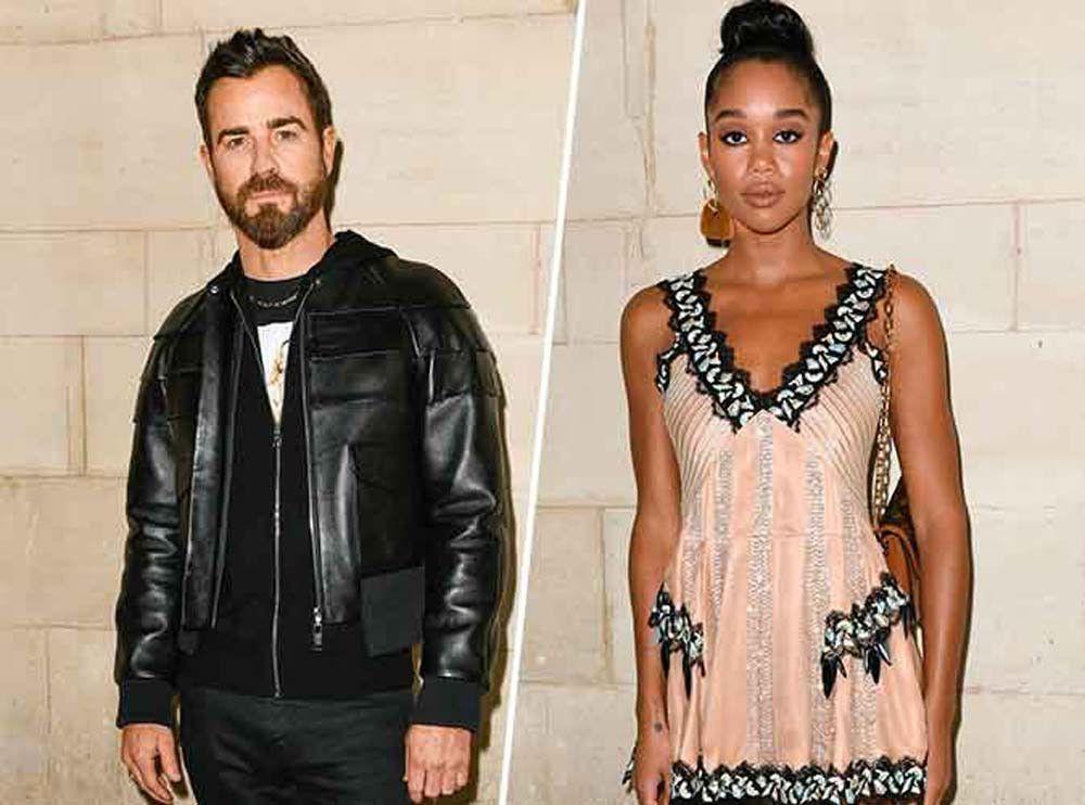 Justin Theroux chez Vuitton : une adorable attention pour Jennifer Aniston !