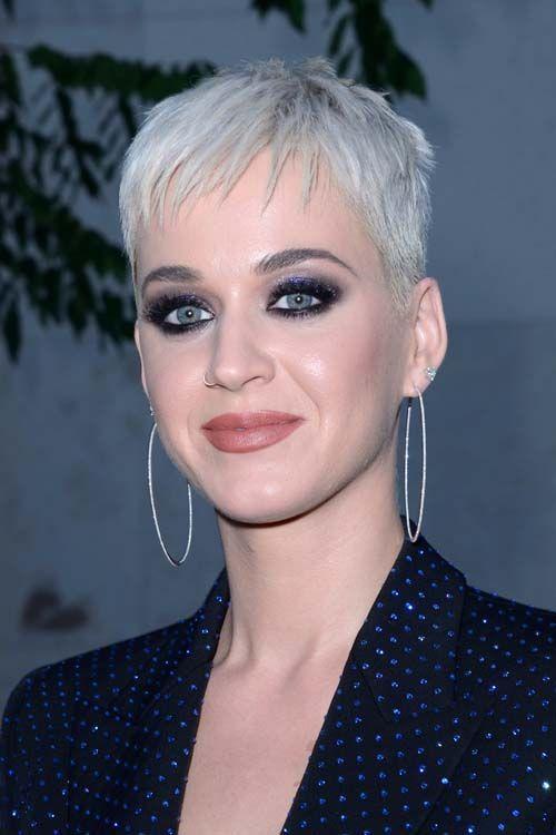Katy Perry datant de l'histoire