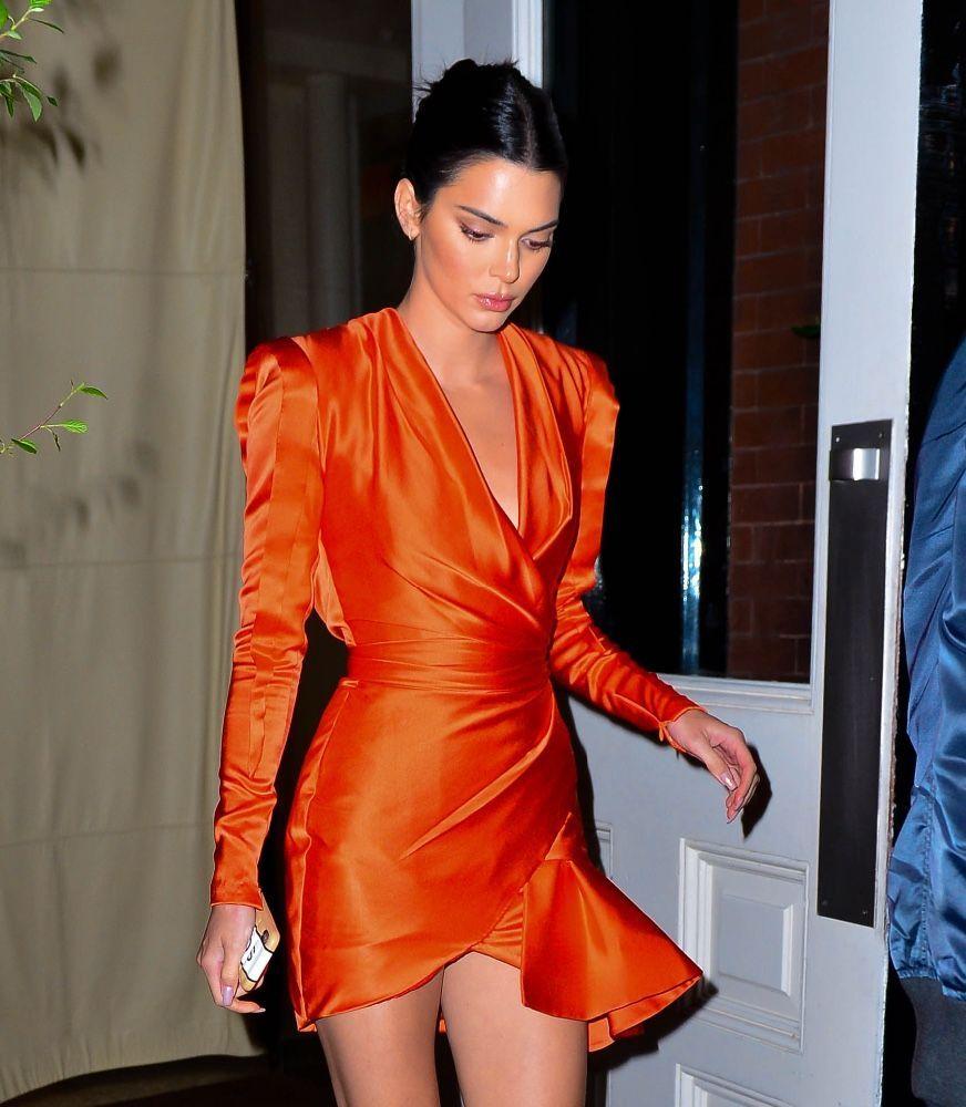 Kendall Jenner : Larguée, trompée, saoulée ? En tout cas, c'est fini avec Anwar Hadid !