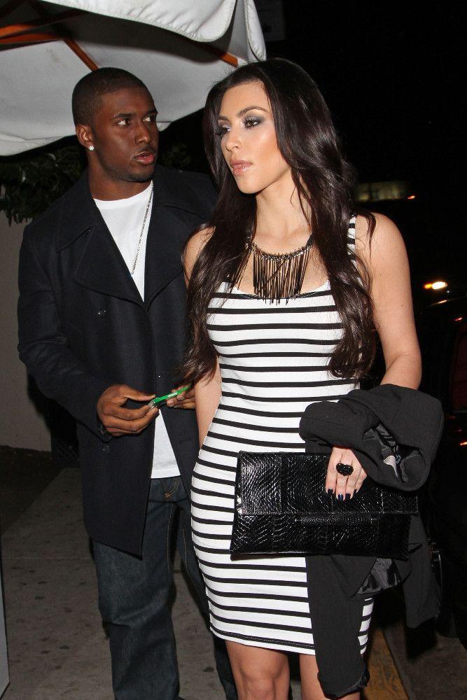 Kim Kardashian, Eva Longoria, Khloé Kardashian... pour ces stars sortir avec un sportif n'a pas été une bonne idée !