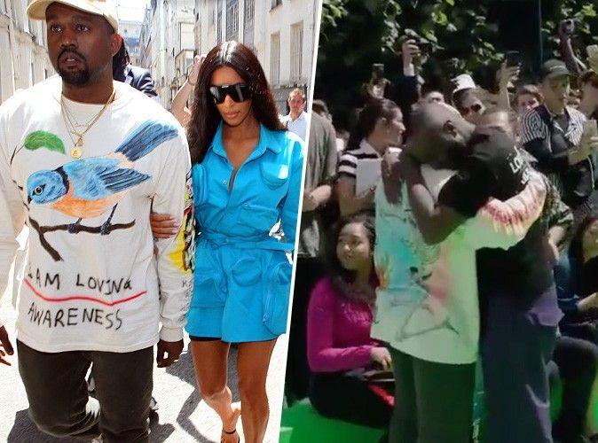 Kim Kardashian : retour soudain à Paris depuis le drame, Kanye West en larmes...