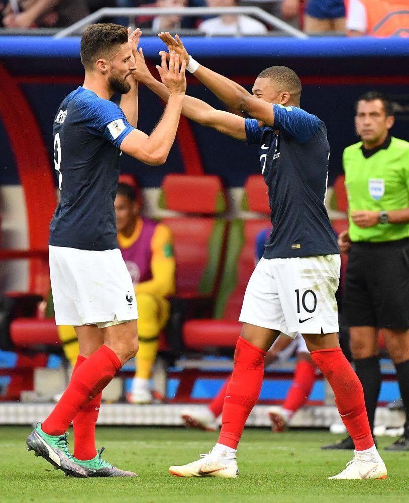 Kylian Mbappé, Olivier Giroud... ces footballeurs qui passent leurs vacances à Ibiza