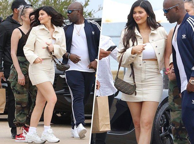 Kylie Jenner : Déjà obligée de faire garder Stormi !