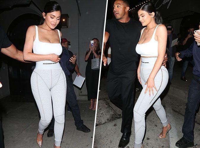 Kylie Jenner : En bombe, elle s'éclate sans Travis Scott...