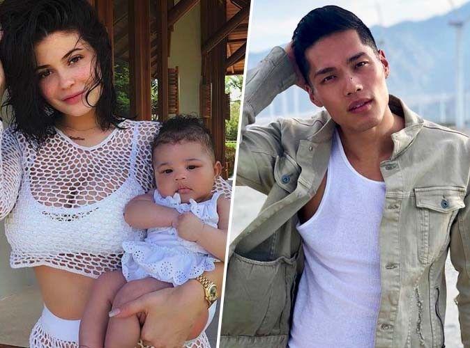 Kylie Jenner : La vérité sur la paternité de sa fille Stormi rétablie...