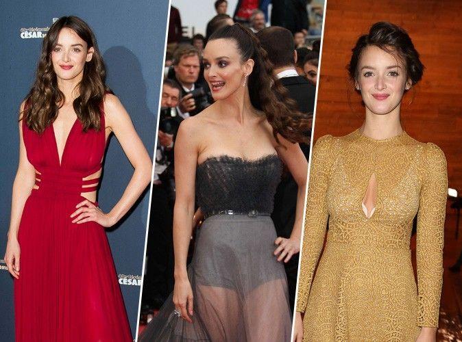 Les 20 plus beaux looks de Charlotte Le Bon