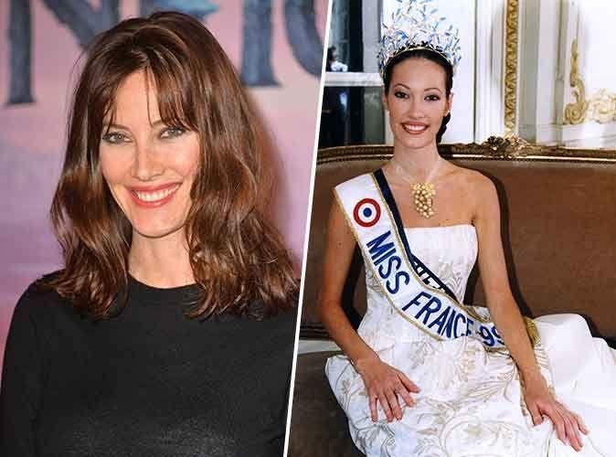 Photos - Mareva Galanter réintègre Miss France, 20 ans plus tard !