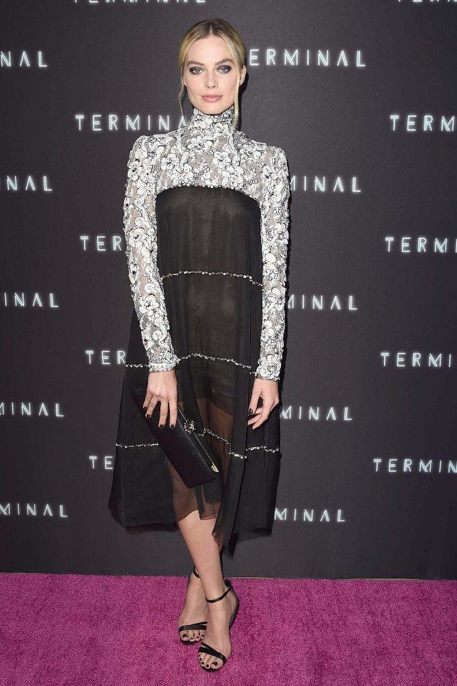 Margot Robbie : La star de