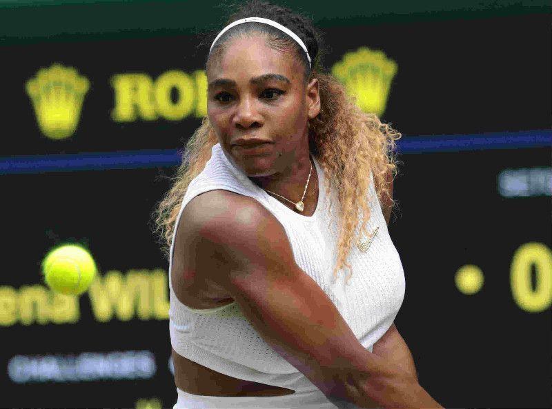 Photos : Maria Sharapova, Serena Williams, Alex Morgan... quelles sont les sportives les mieux payées du monde ?