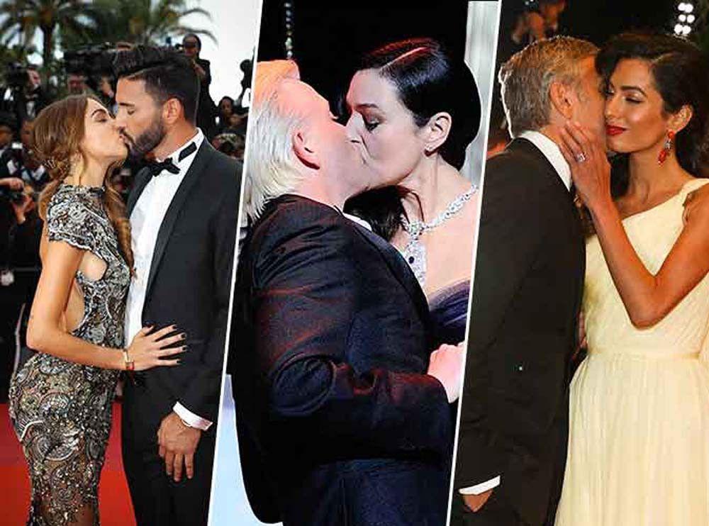 Nabilla Benattia, Monica Bellucci, George Clooney… bons baisers du festival de Cannes !