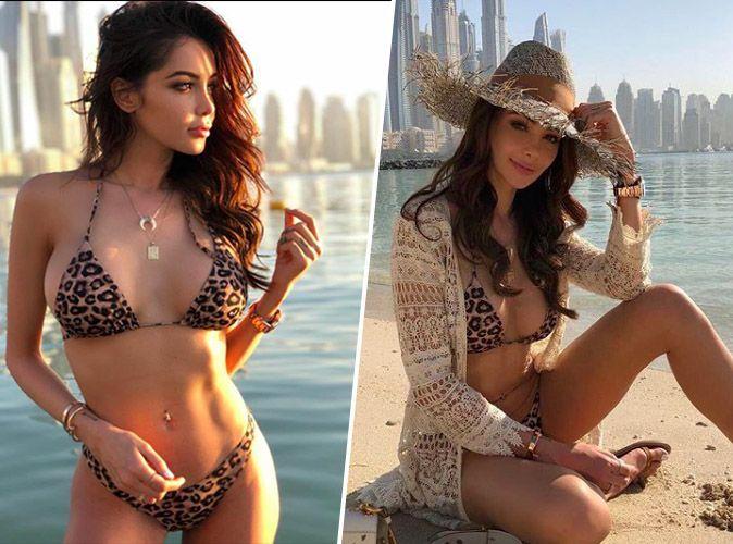 Nabilla : La bombe part à l'assaut de Dubaï !