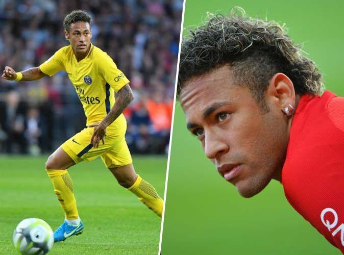 Photos Neymar Jr Son Premier Match Au Psg Ne Decoit Pas