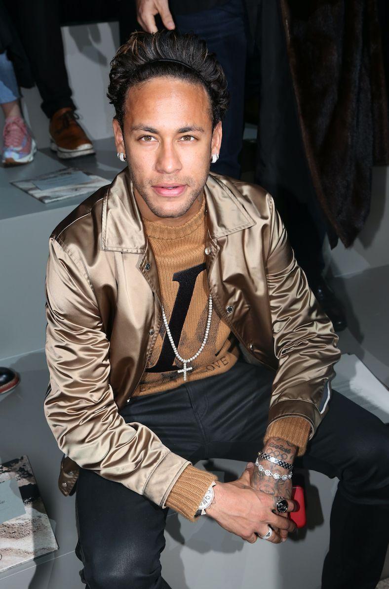 Neymar : Il oublie ses tracas en compagnie de David Beckham !