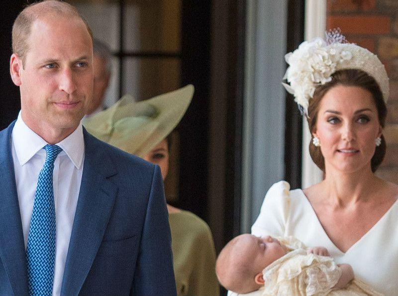 13a00b9225003 Photos   Public Royalty   Découvrez les clichés du baptême du prince Louis