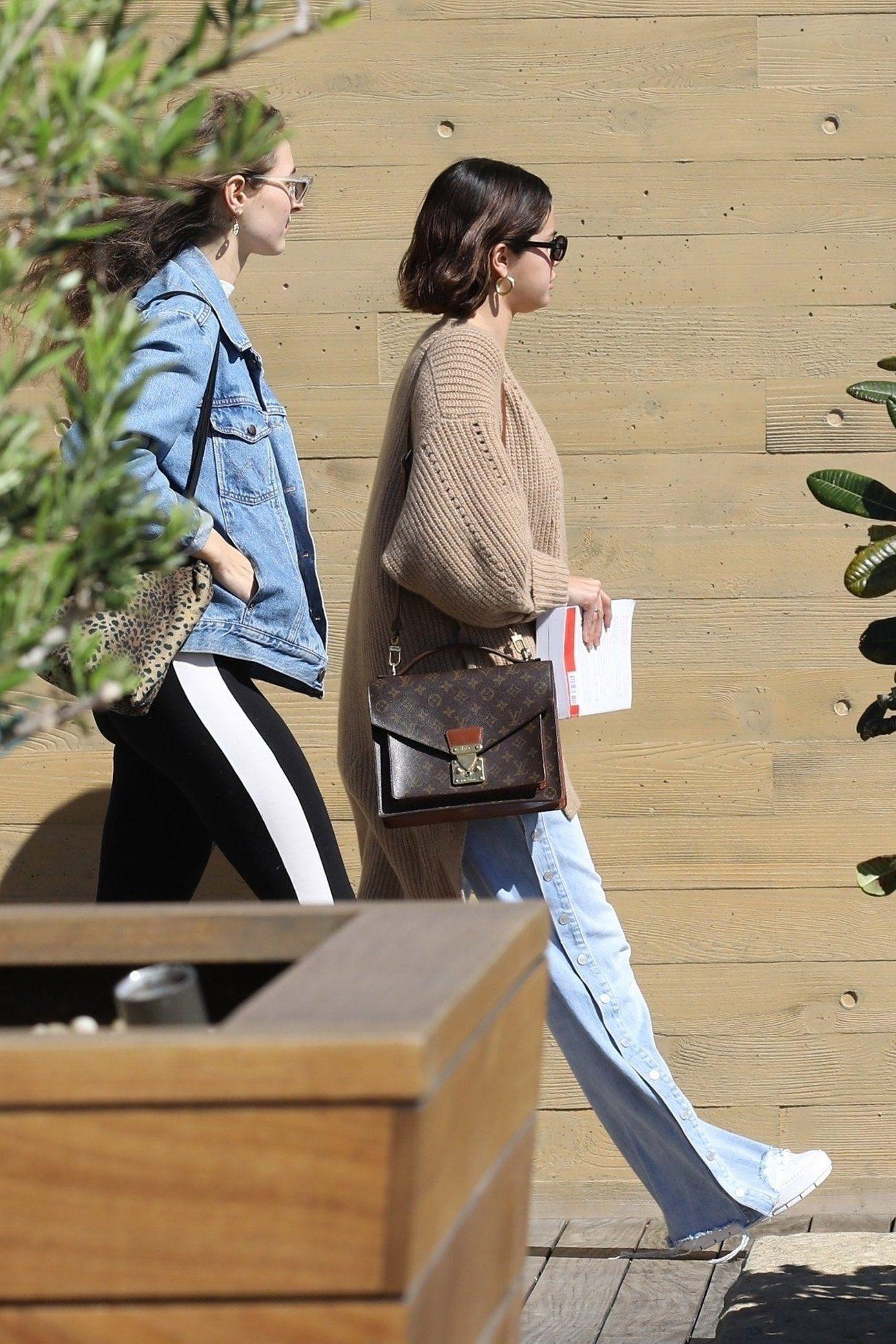 Selena Gomez et Justin Bieber séparés : les dessous d'une grosse dispute !