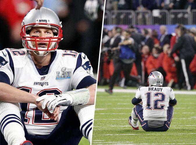 Super Bowl : Tom Brady : La déception du mec de Gisele Bundchen fait aussi des heureux...