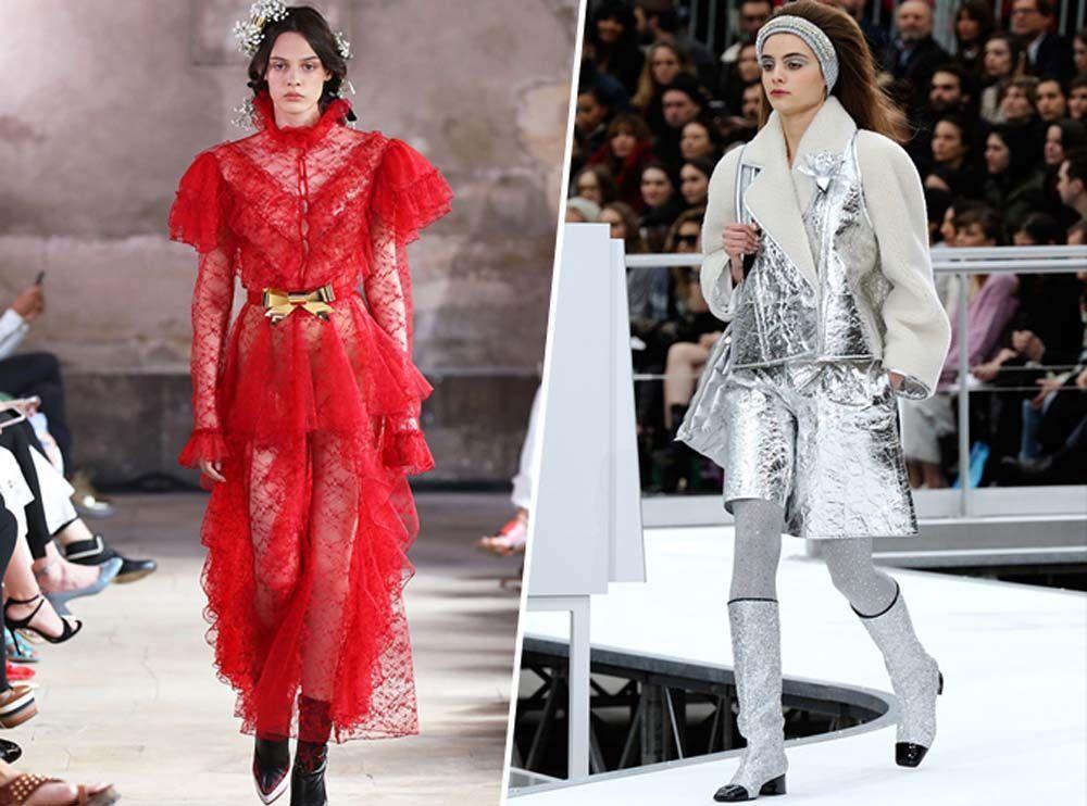 Looks de stars comment porter les chaussures tendances de la rentr e - Tendance mode automne hiver 2018 ...