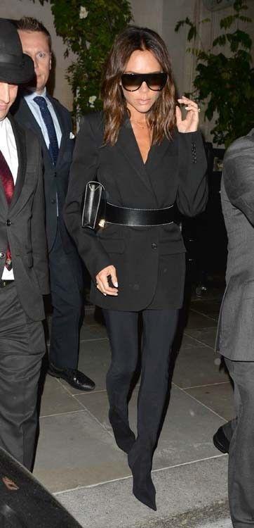 Victoria Beckham au bord du burn-out ?