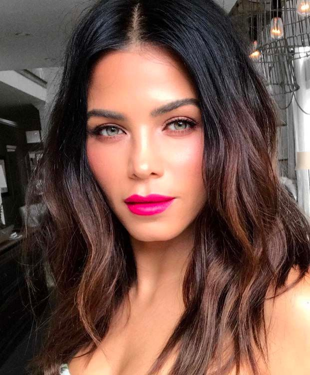 Fabuleux Pinterest : Voici la coiffure la plus en vogue du moment WP06