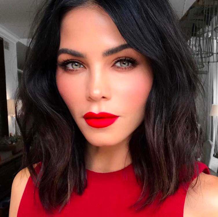 Exceptionnel Pinterest : Voici la coiffure la plus en vogue du moment MF21