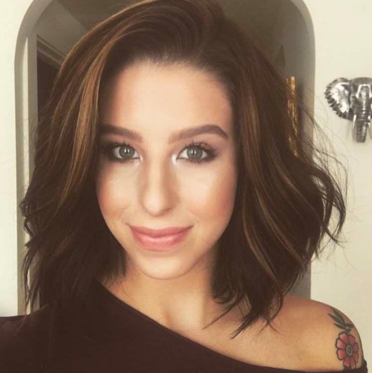 Connu Pinterest : Voici la coiffure la plus en vogue du moment EK68