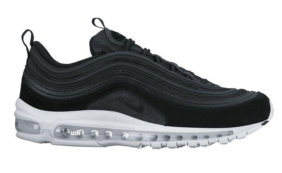Pour les 20 ans de sa Air Max 97, Nike dévoile 20 nouveaux
