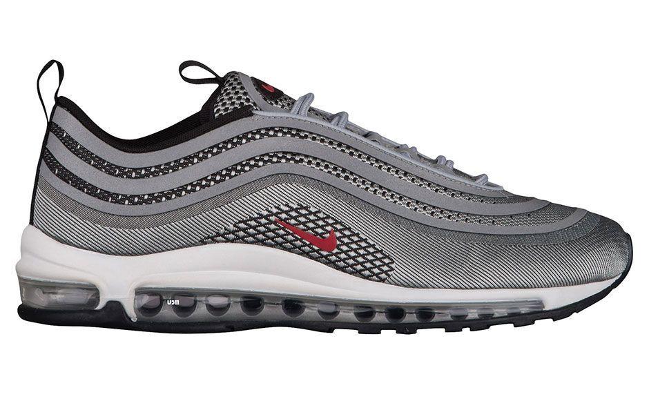 quality design 8e583 01352 Pour les 20 ans de sa Air Max 97, Nike dévoile 20 nouveaux coloris inédits  et... canon !