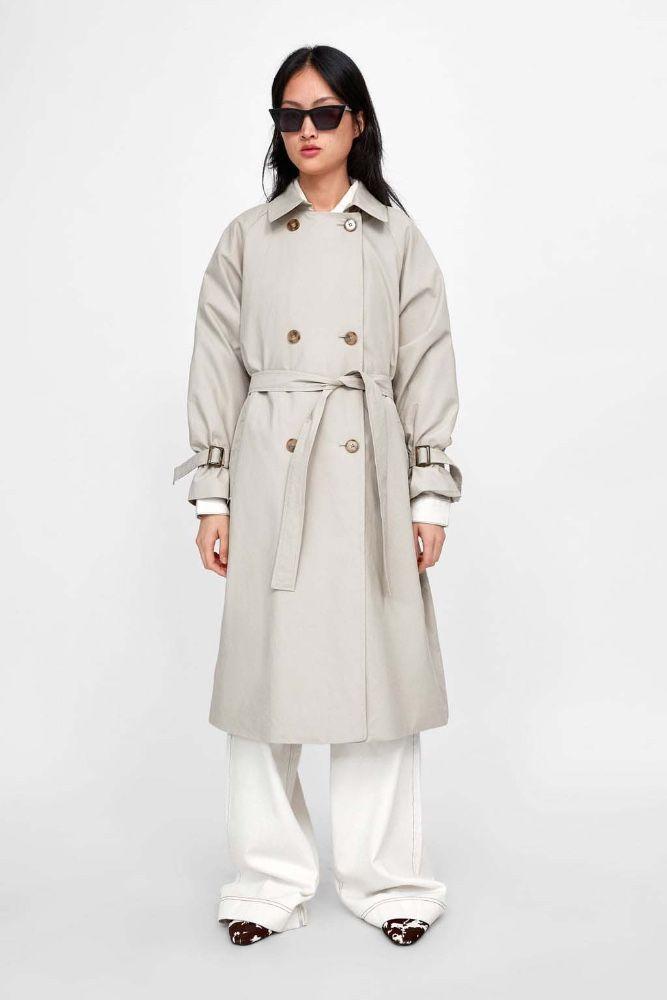 d4571a46a9313 Printemps 2019 : 15 trenchs-coat parfaits pour la saison