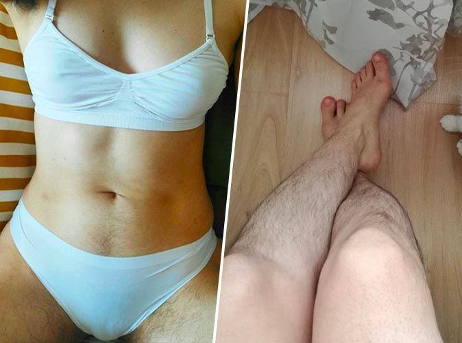 Public Buzz : Elle ne se rase plus depuis un an… découvrez son corps !