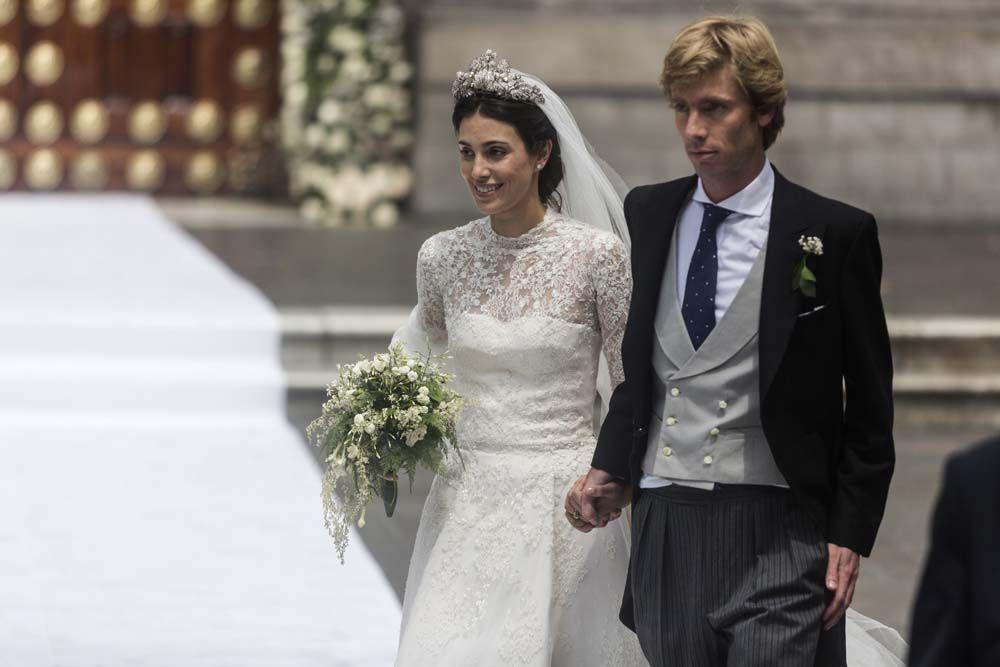 Public Royalty : Christian de Hanovre a invité Kate Moss à son mariage princier !