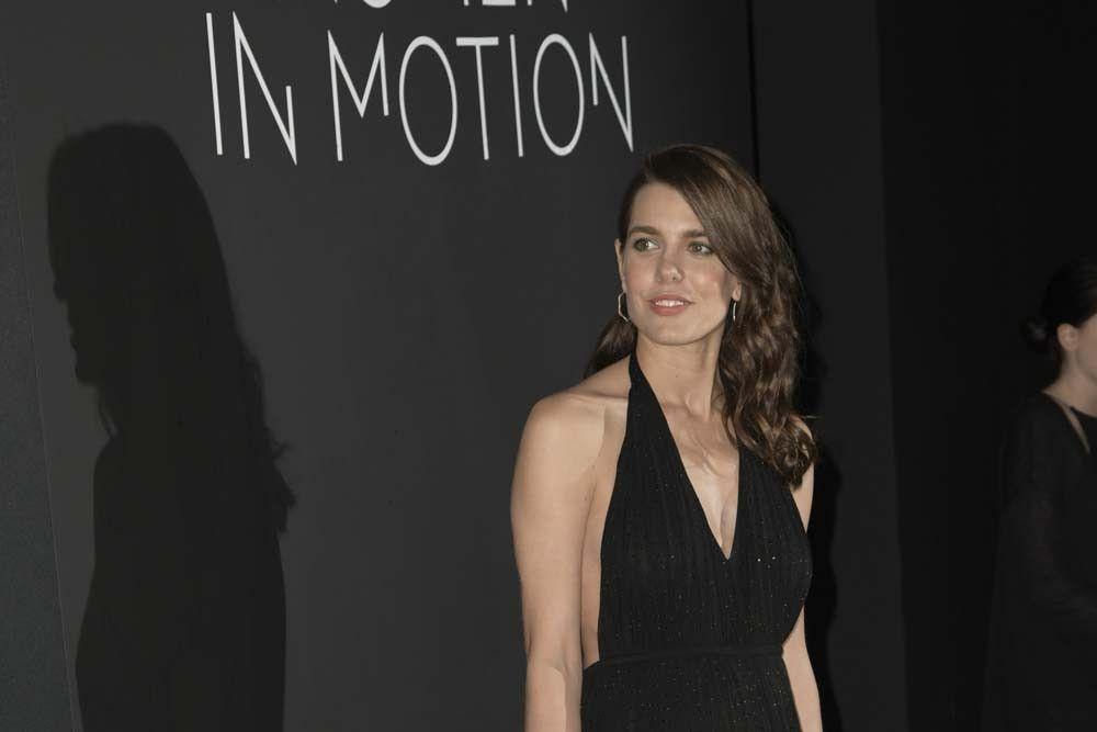 Public Royalty : enceinte, Charlotte Casiraghi, débarque à Cannes avec Dimitri Rassam !