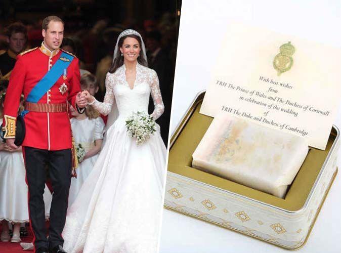 Public Royalty Kate Et William Offrez Vous Une Part De