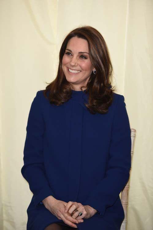 Public Royalty : Kate Middleton attendrait-elle un garçon ?