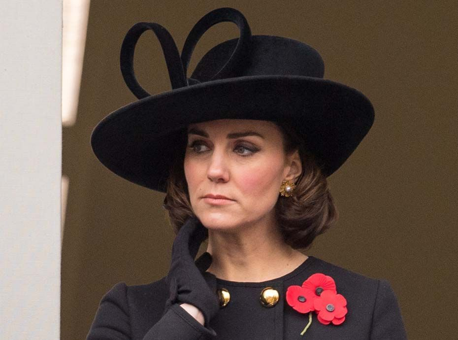 Public-Royalty-Kate-Middleton-la-fausse-alerte Kate Middleton Nail Polish Wedding